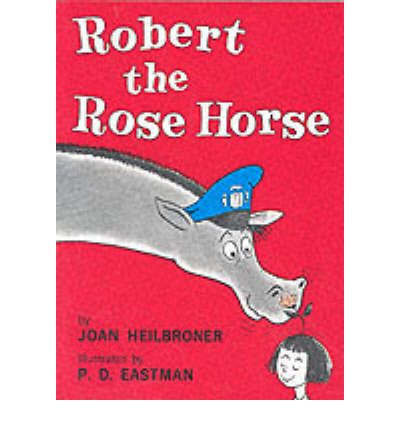Beginner Series: Robert the Rose Horse