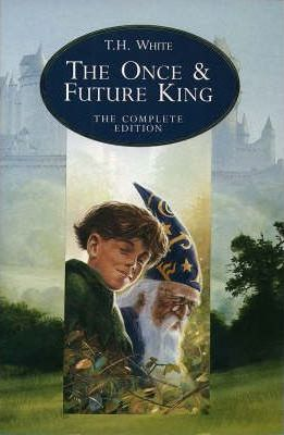 an overview of the once and future king by t h white About t h white t h white is the author of the classic arthurian fantasy the once and future king, among other works.
