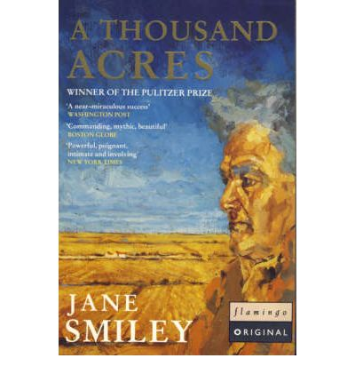 A Thousand Acres by Jane Smiley - PDF free download eBook