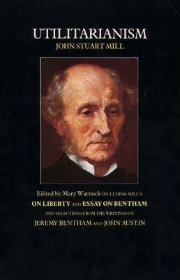 an introduction to the philosophies of aristotle john stuart mill and jeremy bentham about happiness