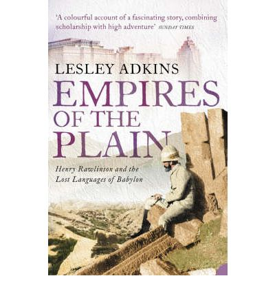 Empires of the Plain