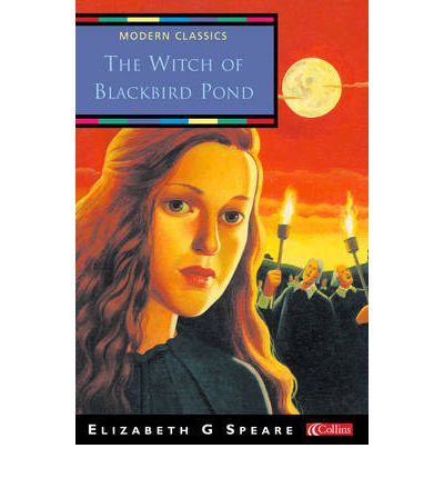 a character analysis of kit tyler in the witch of blackbird pond by elizabeth george spear