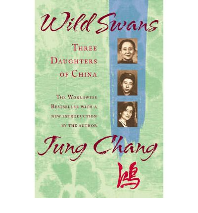 an analysis of wild swans a book by jung chang Kup książkę: wild swans - jung chang w księgarni językowej bookcity największy wybór pozycji obcojęzycznych zapraszamy do skorzystania z naszej oferty.