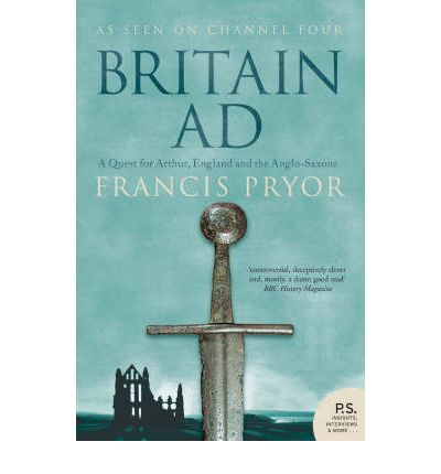 Miglior download di ebook Britain AD : A Quest for Arthur, England and the Anglo-Saxons 0007181876 PDF FB2 iBook