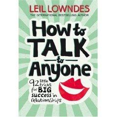 leil lowndes how to talk to anyone pdf