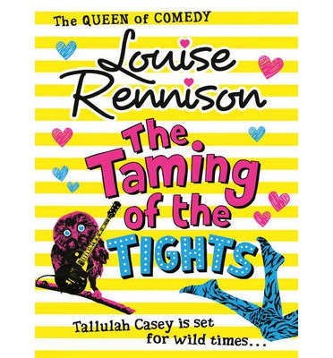 The Taming of the Tights