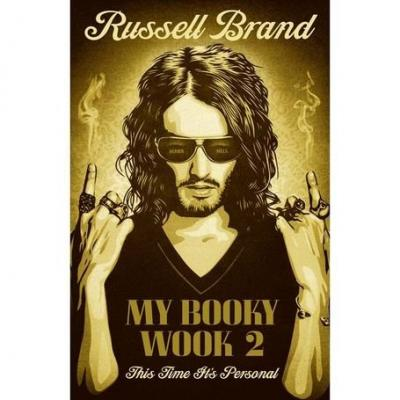 My Booky Wook 2