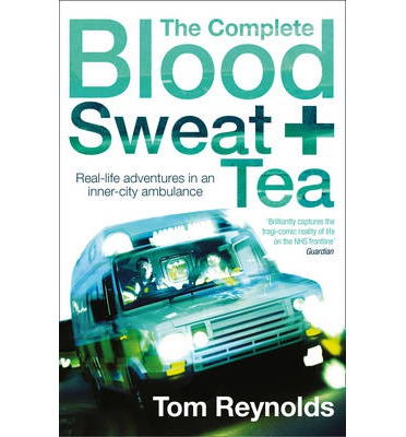 The Complete Blood, Sweat and Tea