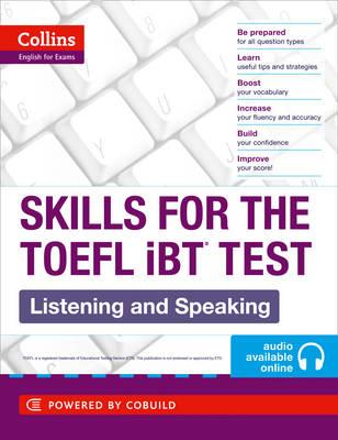 Download torrent TOEFL Listening and Speaking Skills : TOEFL Ibt 100