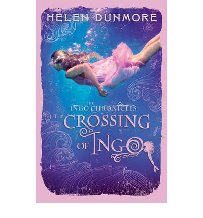 The Crossing of Ingo (the Ingo Chronicles, Book 4)