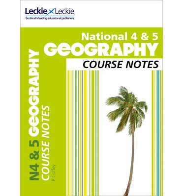 Geography course study