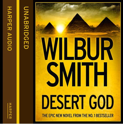 Wilbur Smith Desert God Pdf
