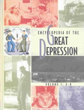 a history of the great depression by mcelvaine The depression was far more than an economic collapse it was the major personal event in the lives of tens of millions of americans mcelvaine shows that, contrary to popular belief, many sufferers were not passive victims of history.