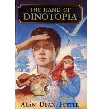 The Hand of Dinotopia