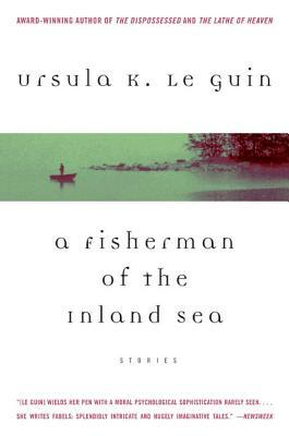 A Fisherman of the Inland Sea