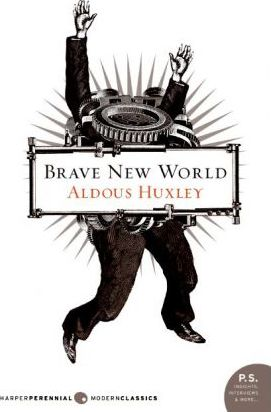 aldous huxleys brave new world: contemporary america to utopia essay Brave new world aldous  full glossary for brave new world essay  the battle for individuality and freedom ends with defeat in brave new world — a decision.