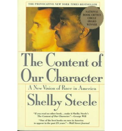 Shelby steele essays for scholarships