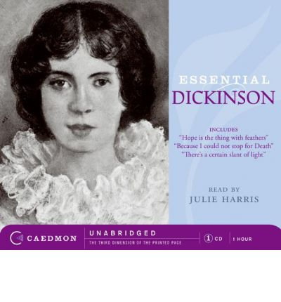 Essential Dickinson
