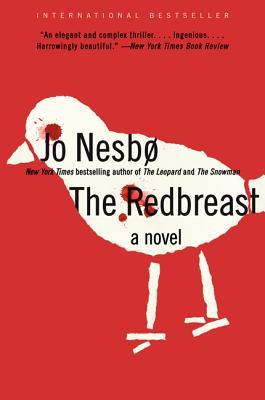 The Redbreast