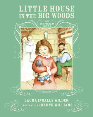 Little House in the Big Woods Summary