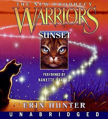 Warriors the New Prophecy Starlight 4 Erin Hunter (2007, Paperback)