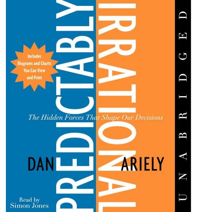predictably irrational the hidden forces that shape our decisions pdf