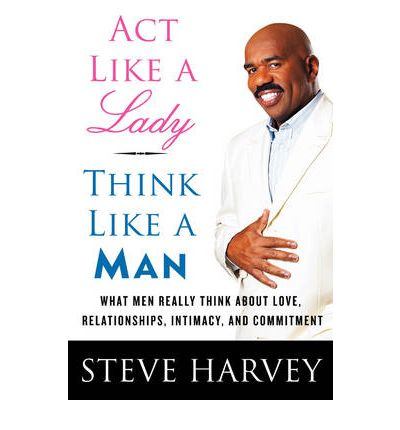 act like a lady think like a man dating rules