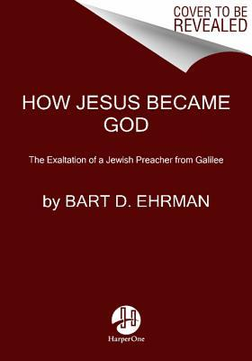 when jesus became god thesis How jesus became god religion & theology topic christianity subtopic professor bart d ehrman the university of north carolina at chapell hill course guidebook.
