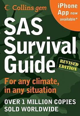 SAS Survival Guide 2e (Collins Gem)