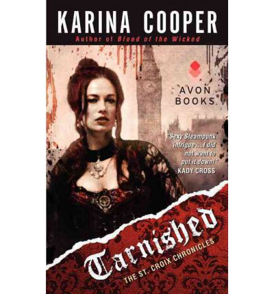 Tarnished: No. 1