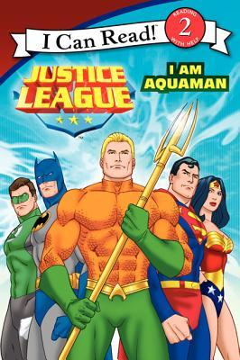 I Am Aquaman