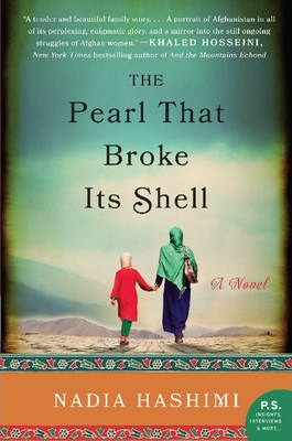 The Pearl That Broke its Shell : A Novel