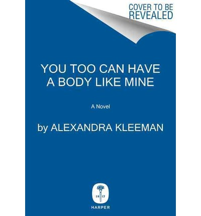 you too can have a body like mine pdf