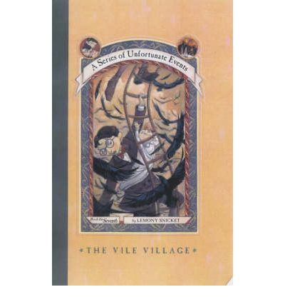 The Vile Village