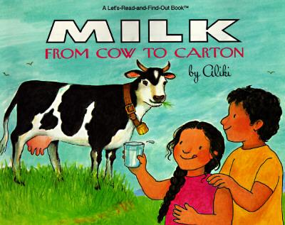 Milk from Cow to Carton
