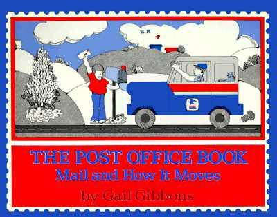 The Post Office Book