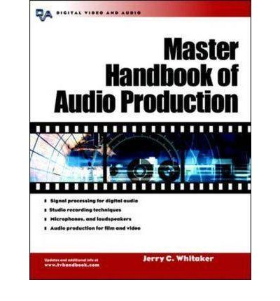 Audio and Video Production program of instructions