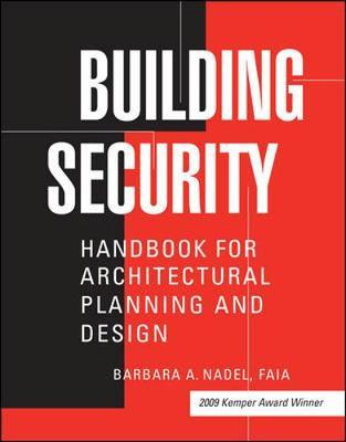 Building Security : Handbook for Architectural Planning and Design