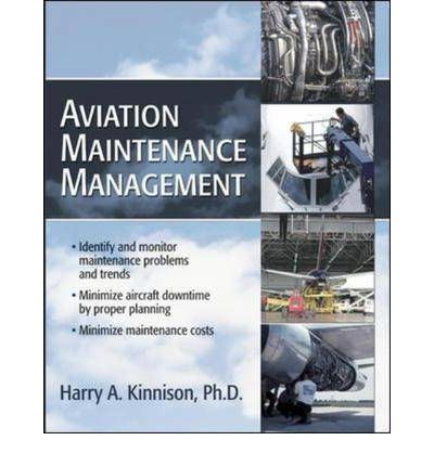 Aviation Maintenance Management Kinnison Pdf