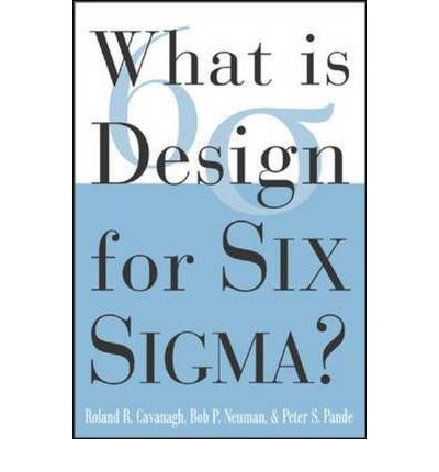 design for six sigma pdf