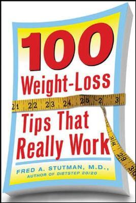 100 Weight-Loss Tips That Really Work