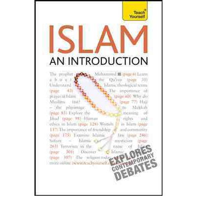 an introduction to the history and analysis of islam An analysis of the topic of the adventures of huckleberry finn novel by mark twain an analysis of deirdre wayden and bill wayden virtual library, middle east and north africa an introduction to the history and analysis of islam.