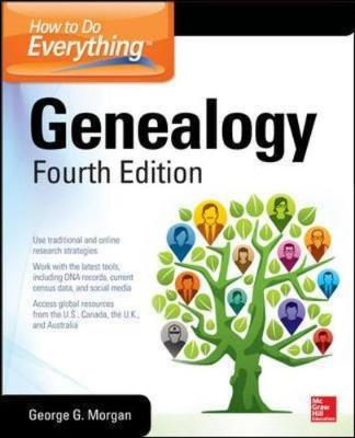 How to Do Everything: Genealogy