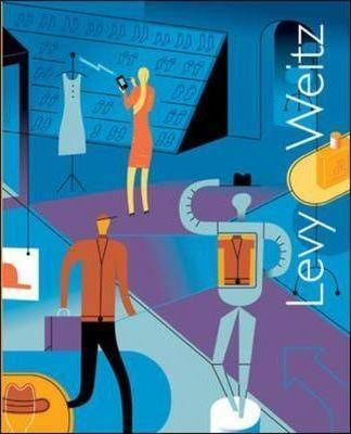 retailing management michael levy barton a weitz Retailing management by michael levy, barton weitz click here for the lowest price hardcover, 9780073381046, 0073381047.