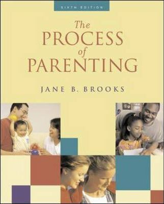 Process of Parenting: With Child Psychology PowerWeb