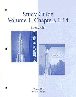managerial accounting study guide Study guide of financial & managerial accounting 13th edition by carl s warren , james m reeve, jonathan e duchac, chapter - 23 - performance evaluation for.