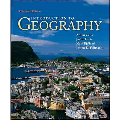 introduction to geography 13th edition pdf free