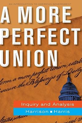a more perfect union Chapter 3: ratification and beyond ratification and beyond.