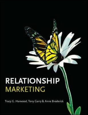 key concepts of relationship marketing and customer