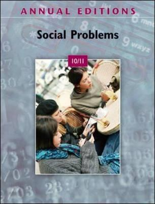 social problems chapter one eitzen 13th edition With a critical, conflict perspective, this text looks at the social structures and inequalities that contribute to social problems taking a conflict approach, top-selling social problems 12e focuses on the underlying features of the social world in an effort to help students to understand today's social problems.